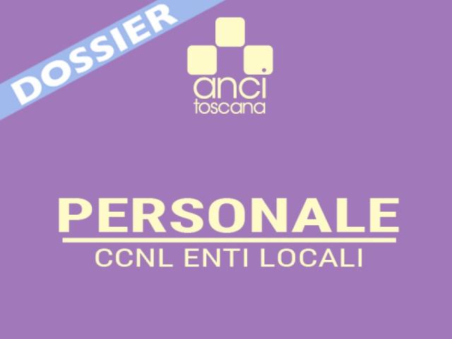Personale CCNL Enti locali