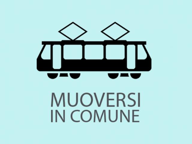 Muoversi in comune - mobilità sostenibile - Comune di San Casciano Val di Pesa