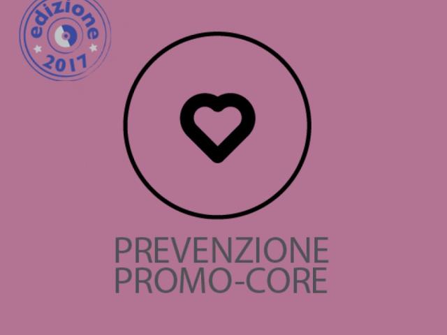 """""""Prevenzione PROMO-CORE"""" - Comune di Massa"""