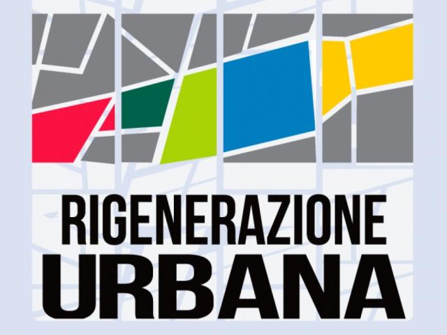 Promozione della Rigenerazione Urbana