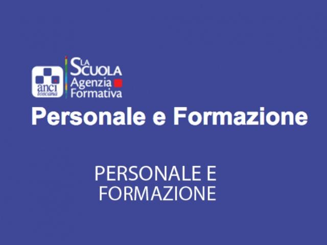 Personale e Formazione
