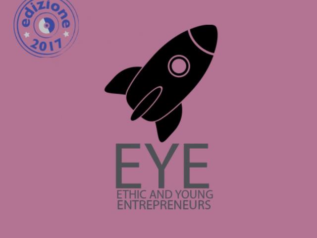 Progetto EYE - Ethic and Young Entrepreneurs - Comune di Prato