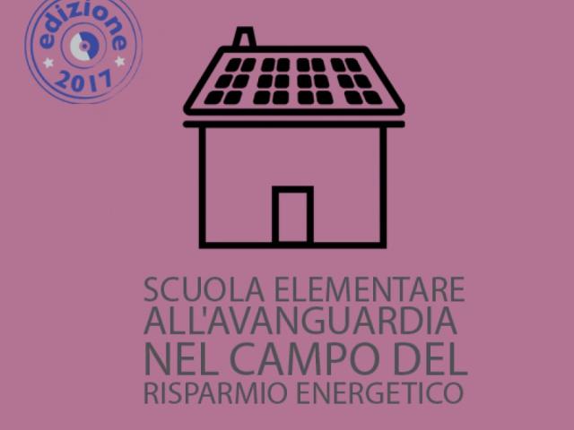 Scuola elementare all'avanguardia nel campo del risparmio energetico - Unione Comunale del Chianti Fiorentino