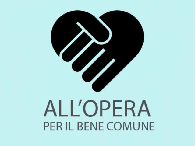 ALL'OPERA PER IL BENE COMUNE - Comune di Cortona
