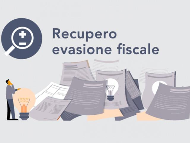 Recupero evasione fiscale