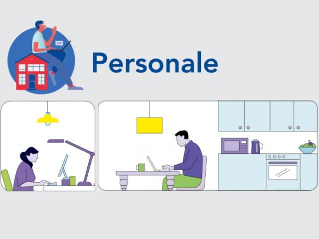 Servizi per il personale
