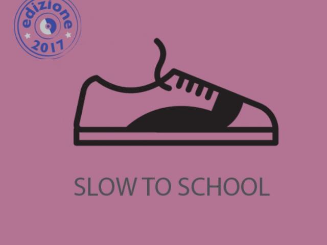 Slow to School - Comune di Rosignano Marittimo