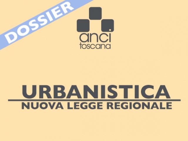 Nuova legge Regionale Urbanistica