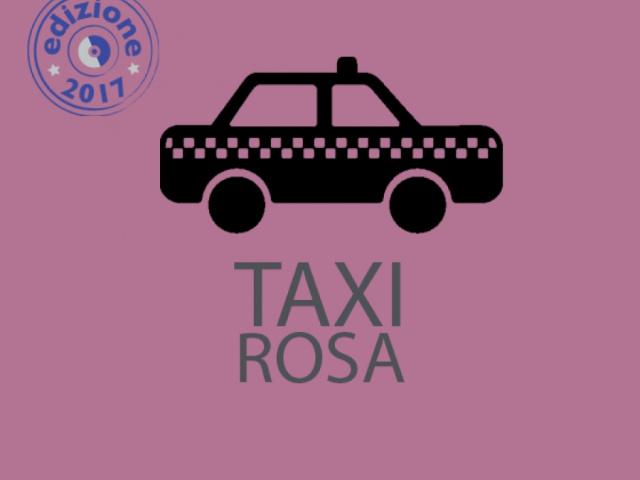 Taxi Rosa - Comune di Firenze