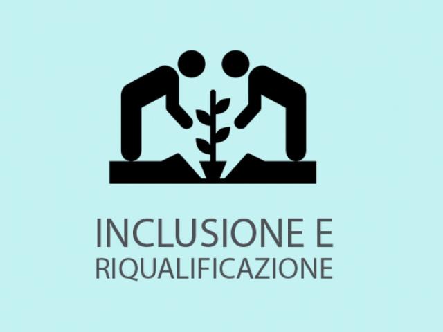 Inclusione e Riqualificazione - Comune di Poggio a Caiano