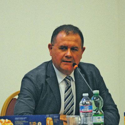 Massimo<br />Giuliani