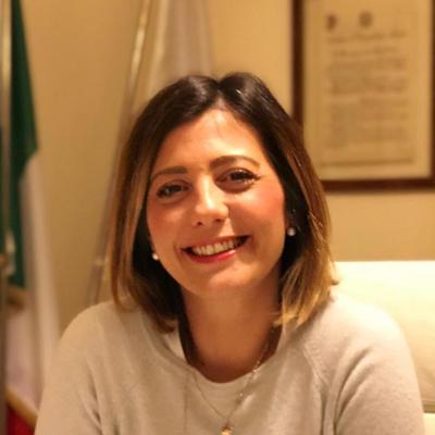 Giulia <br />Deidda
