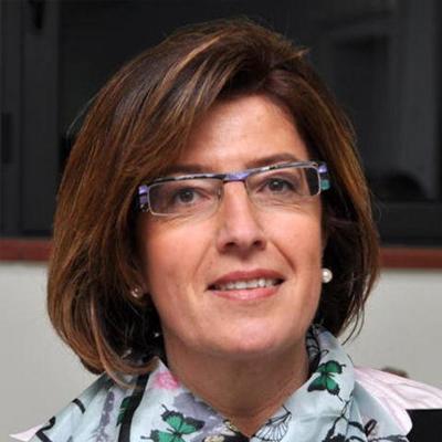 Sandra Scarpellini