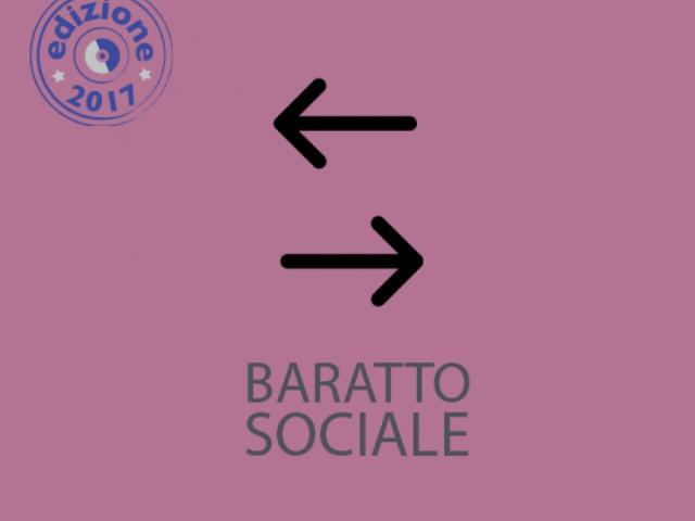 BARATTO SOCIALE - Comune di Altopascio