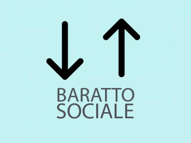 BARATTO SOCIALE - Comune di Figline e Incisa Valdarno