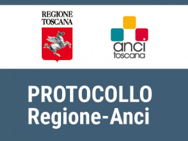 Protocollo Regione - Anci