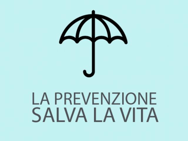 """""""La PREVENZIONE salva la VITA"""" - Comune di Sesto F.no"""
