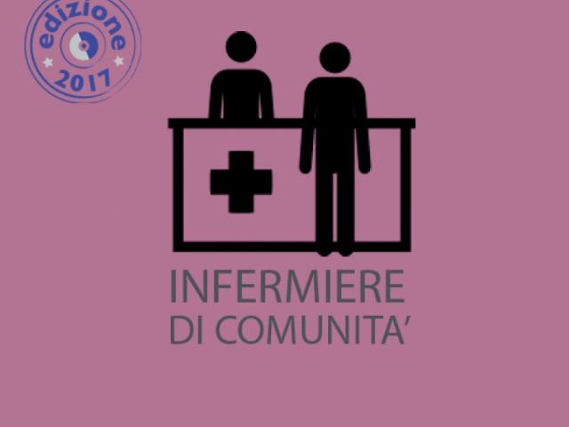 INFERMIERE DI COMUNITA' - Comune di Cantagallo