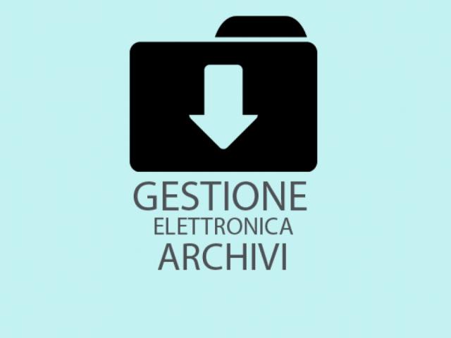 Gestione elettronica archivi - Comune di Lastra a Signa