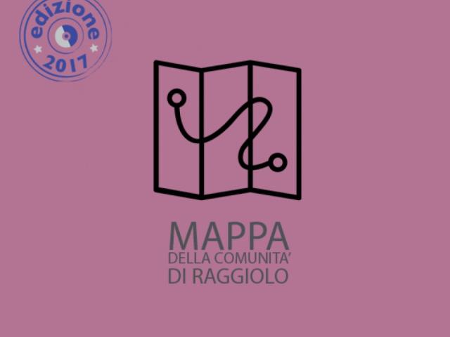 MAPPA DELLA COMUNITA' DI RAGGIOLO - Comune di Ortignano Raggiolo