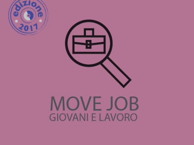 Move Job - Sportello Giovani e Lavoro - Comune di Calenzano