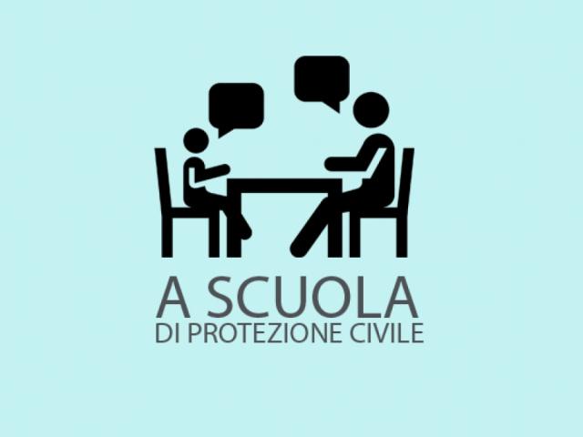 A scuola di protezione civile - Comune di Agliana e Comune di Montale