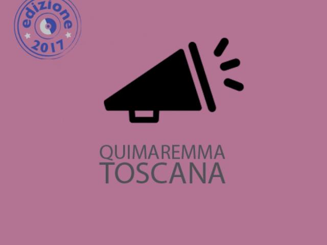 QUIMAREMMATOSCANA Realizzazione sito web di informazione turistica - Comune di Grosseto