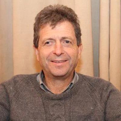 Paolo <br />Giovannini